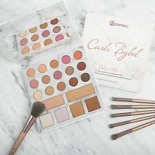 NEW BH Cosmetics Carli Bybel Deluxe Limited Edition Palette Genuine
