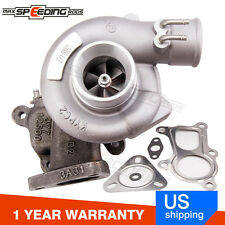 for Mitsubishi Pajero Montero 4D56 2.5L TD04-11B 02500 oil Turbo Turbocharger