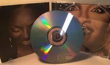 Jaguar Wright - DENIALS DELUSIONS & DECISIONS CD  - 93 L