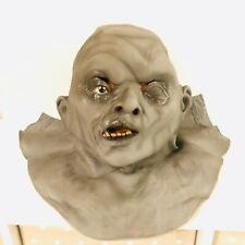 Horror Halloween New Line Cinema Jason Friday 13th Full Latex Mask