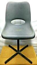 Singer Vintage Chair Industrial Sewing Machine