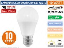 2 pezzi Rexer MICRO blister 2 lampadine E10 V 2,5 A 0.5  L06BA72505 new Auto
