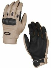 NEW - MoD Issue Oakley Pilot Assault Gloves – Size XXL (UK Size XL)