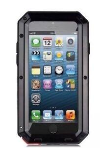 Sale! LUNATIK TakTiK Extreme Premium Protection Case for iPhone 7 iPhone 8 Black