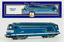 More details for lima ho scale - l208576 - class bb 67300 67382 sncf white blue diesel - boxed