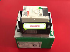 1PCS frequency converter ATV12H037M2 single phase 220V 0.37KW