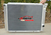 3 row Aluminum Radiator for Holden Commodore VB VC VH VK V6 1979-1985 MT Manual