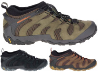 MERRELL Chameleon 7 Stretch Outdoor Hiking Trekking Athletic Trainers Shoes Mens