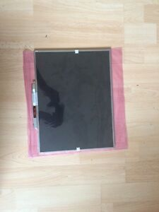 "Genuine QUANTA QD15XL04 15"" XGA 30 PIN MATTE LAPTOP LCD SCREEN"