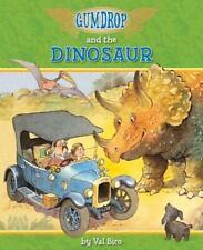 Gumdrop and the Dinosaur,Val Biro- 9781782700487
