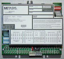 Johnson Controls Metasys Unt111-1 Rev. K