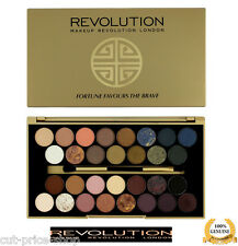 Makeup Revolution Eyeshadow Palette Fortune Favours The Brave