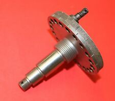 Super Scarab Ss-50/50A 145Hp Magneto Drive Flange and Spacer, Warner Scarab