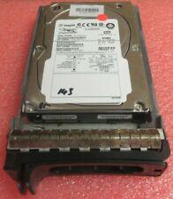 "Seagate Cheetah 73GB 3.5"" SCSI 10K Server Hard Drive HDD in Caddy ST373405LCV"