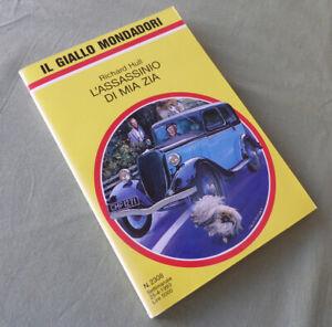 Richard Hull_L'assassinio di mia zia_Giallo Mondadori 2308_25-4-1993