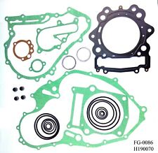 Valve Seal Gasket Rebuit Kit Fits Yamaha Raptor 700 2006 - 2014 YFM700R Engine