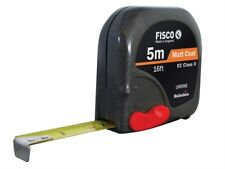 Fisco FSCUM5MEN UM5ME Uni-Matic II Pocket Tape 5m/16ft (Width 16mm)