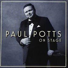 Paul Potts - On Stage [New CD] Blu-Spec CD 2, Japan - Import