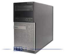 PC DELL OPTIPLEX 9010 MT CORE i5-3570 4x3.4GHz 8GB 250GB DVD TOWER WINDOWS 7 PRO