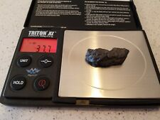 Authentic meteorite Space Fossil Rock Collectible Fragment meteor Lunar Moon #8