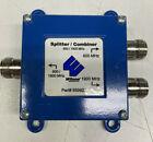 Wilson 859922 Dual Band Splitter/Combiner 800 / 1900MHz
