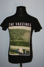 The Vaccines English Indie Rock Band Tee Shirt S