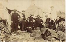 More details for jersey. fishermen at the minquiers.