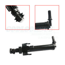 Front Right Headlight Washer Wiper Nozzle Cylinder Pump For BMW F30 328i F32