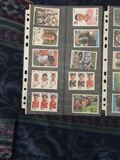 Lotto 24 figurine calciatori panini 2011-2012 + omaggio 5 champions 2013/14