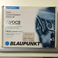 Blaupunkt Voice Control System VOCS 08 - 7607570509