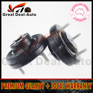 Front Strut Top Mount For Ford Falcon AU BA BF FG Territory SX SY SZ Pair