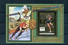 Olympische Spiele  1994 , Guinea