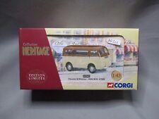 AG201 CORGI HERITAGE 1/43 CHENARD WALCKER MINI BUS VITRE EX70623 Ed Lim 2400ex
