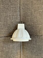 100 pk CREP MR16 LED Dimmable 6W 4000K Natural White Flood Spotlight light bulb