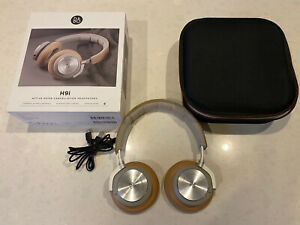 Bang & Olufsen Beoplay H9i Bluetooth Noise Cancelling Headphones