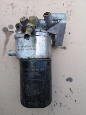 Audi VW  Ölfilterhalter Ölfilterflansch Ölkühler 028117021E