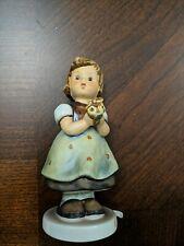 New ListingGoebel Hummel Figurine For Mother #257 1963