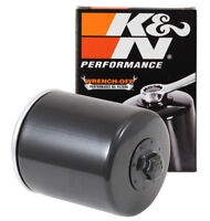 KN-170 K&N OIL FILTER: POWERSPORTS (KN Powersports Oil Filters)