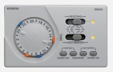 Siemens RWB2E 2 Channel Programmer Heating and Hot Water