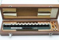 Mitutoyo 515-580  Innenmessschrauben-Einstellnormal 25-300 mm
