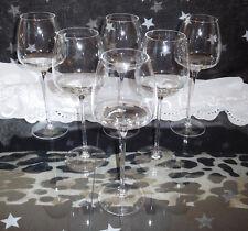 Rosenthal TAC o2 Glatt  6 x Weinglas 23,5 cm Weißwein Neuware 1 A