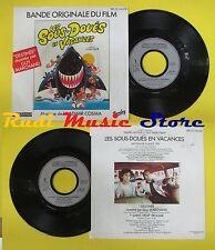 LP 45 7'' VLADIMIR COSMA Destinee Saint trop reggae 1982 france no cd mc dvd