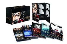 Once Upon A Time Season 1-6 [36x DVD] *NEU* Staffel 1 2 3 4 5 6
