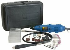 WEN 2305 Rotary Tool Kit with Flex Cut Grind Engrave Drill Polish NEW