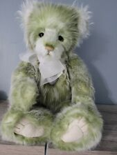Charlie Bears Kimberly Plumo Limited Edition Of 3000