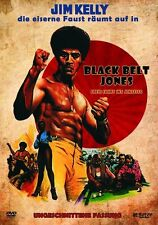 Black Belt Jones , 100% uncut , DVD , new / sealed , Jim Kelly