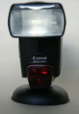 Canon   speedlite 580 ex  flash