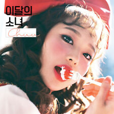 MONTHLY GIRL LOONA - Chuu (Single) CD+Photobook+Tracking no.