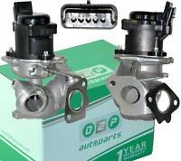 EGR VALVE FOR VOLVO C30, S40 MK2, S80 MK2, V50, V70 MK2 1.6 DIESEL 30711096
