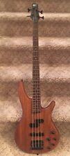 Ibanez SR400 Electric Bass Guitar Korea - Beautiful Bass